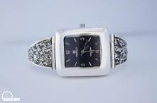 Zegarek srebrny marki Osin - próba 925