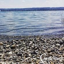 Jezioro Bodeńskie latem <3
