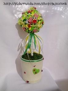 Gajniczek zaprasza ;) Sówkowe drzewko