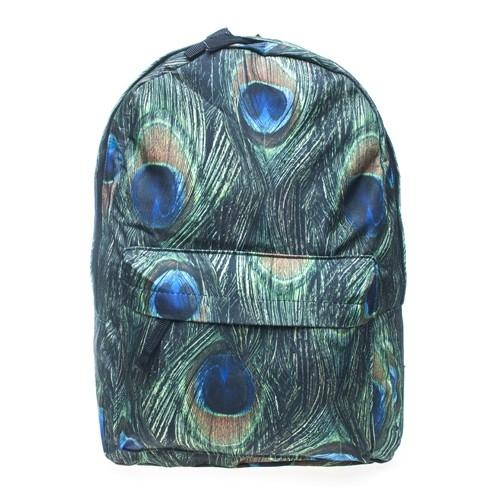 Plecak Fullprint Paw