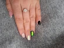 semilac 135 031 glass nails