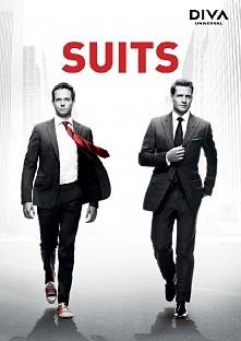 Suits(W garniturach)- Serial opowiada historię prawników. Wielu z was myśli, ...