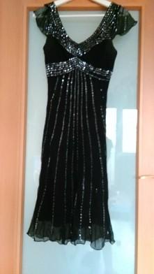 Sukienka wieczorowa Ewa Min...