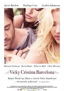 Dwie młode Amerykanki, Vicky (Rebecca Hall) i Cristina (Scarlett Johansson) przyjeżdżają na wakacje do Barcelony. Vicky, inteligentna i czuła, ma niedługo wyjść za mąż; otwarta ...
