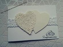 Zaproszenie na Ślub :)