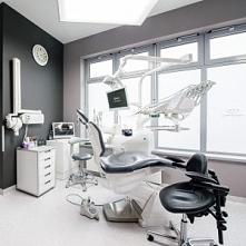 Nowoczesny gabinet dentysty...
