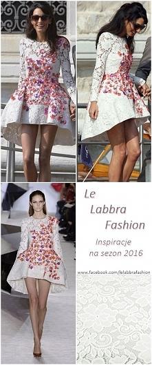 Le Labbra Fashion Wiosenne ...