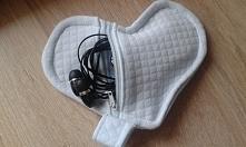 Pokrowiec na słuchawki - DI...
