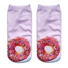 Skarpetki Donuts