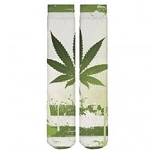 Skarpetki Marihuana