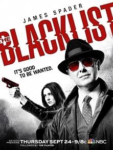 The Blacklist / Czarna lista