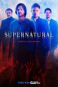 Nie z tego świata / Supernatural
