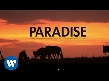 Coldplay - Paradise (Offici...