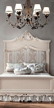 Łóżko marzeń...