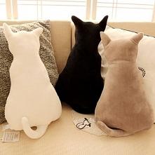 Chcielibyście taką poduszkę...