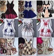 Który wybierasz zestaw ??