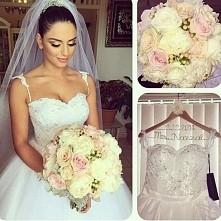 ślub coś pięknego ....