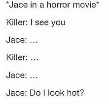 Typowy Jace