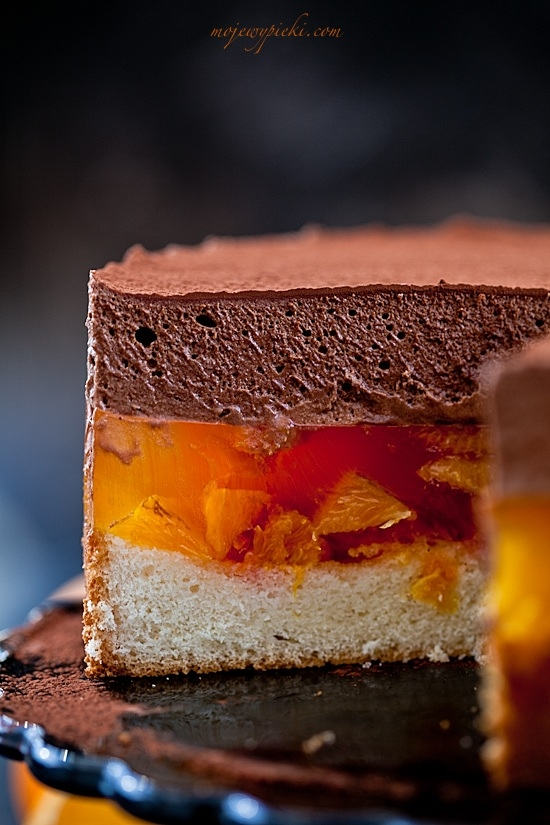 tort delicja <3