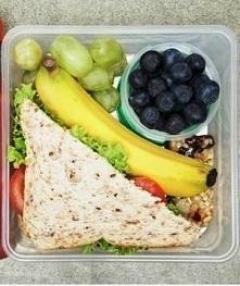taki pomysł na lunchbox :D