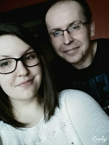 Bo ojcowie to najlepsi przyjaciele córek :)). Kocham mojego Tatę!