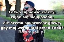 Sulin - Łatwo Ci Mówić