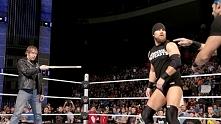 smackdown 2016  Dean Ambrose takes their words to the extreme.