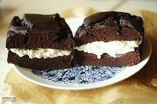 czekoladowe ciasto z fasoli...