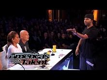 Smoothini: Bar Magician Flies Through Amazing Tricks  He is amazing