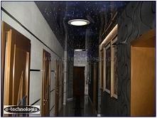 Oświetlenie, oświetlenie korytarza, oświetlenie korytarza aranżacje, oświetle...