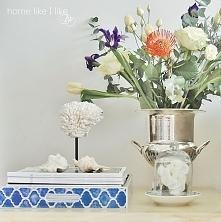 wiosenne kwiaty od homelike...
