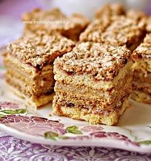 Ciasto Pani Walewska z baka...