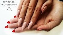 Louboutin w wersji nails ;)...