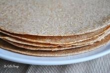 Jak zrobić zdrowe, domowe tortille? Przepis po kliknięciu w zdjęcie.