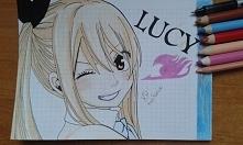 Lucy Heartfilia z Fairy Tail ♥