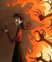 Willow #don't starve together