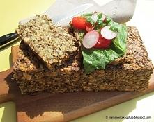 Chleb, który odmienia życie (wegański, bezglutenowy, bez cukru) CZAS PRZYGOTO...