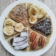 Kiedy nie możesz zdecydować się z czym zjeść swojego omleta... :) INSTAGRAM: paulinadietetyk FACEBOOK: Paulina Dietetyk