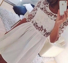 cudna sukienka!