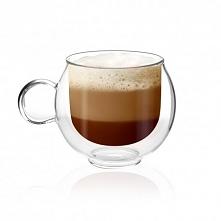Kawa zawieszona w powietrzu :)