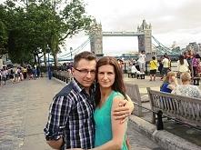 Ania i Darek - podwójne zaręczyny blog Anna Górecka