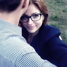 Okularnica i Melancholik - zaręczyny w Sercu Puszczy blog Okularnica