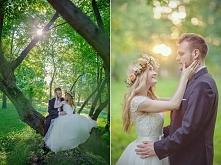 Kasia i Mateusz - wielkanocne zaręczyny blog The Great Kate
