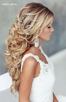 Świetna fryzura :)