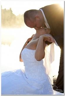 Iwona i Bartek- kąpielowe zaręczyny - blog Mama mamie