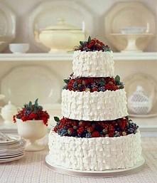 Tort - bita śmietana