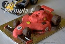 Tort Formuła 1