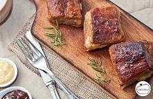 Żeberka w sosie barbecue (BBQ)
