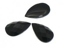 Kaboszony akrylowe w sam raz do przyklejenia lub przyszycia :)