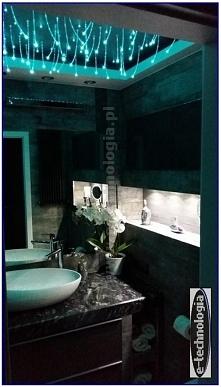 Oświetlenie łazienki, oświetlenie małej łazienki, oświetlenie dużej łazienki,...